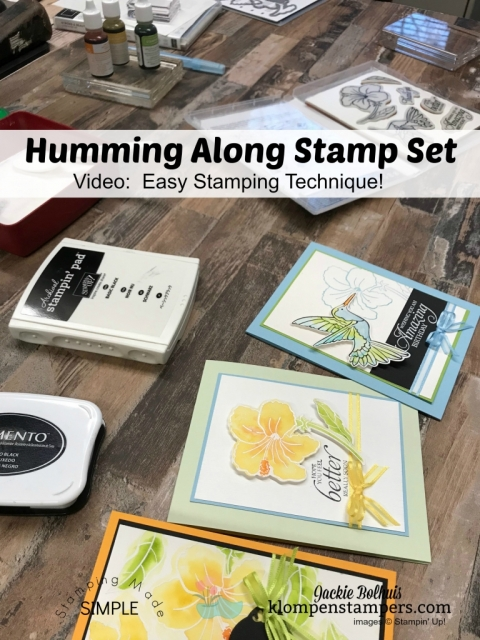 3-Stunning-Watercolor-Greeting-Cards-Humming-Along-Stamp