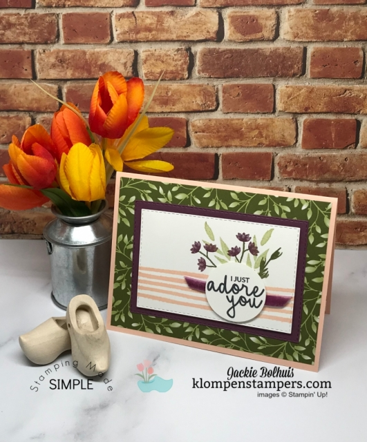 Thinking-of-you-card-with-easy-layered-stamping-of-flowers-and-leaves
