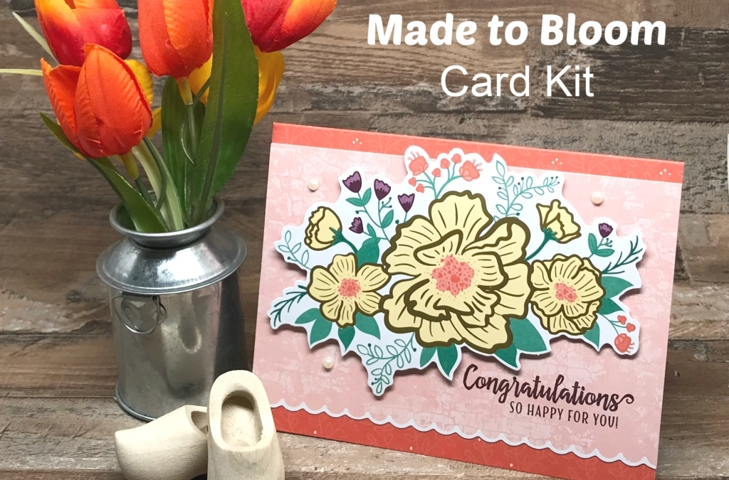 12 Handmade Cards in 3 Designs You Can Make in 30 Minutes
