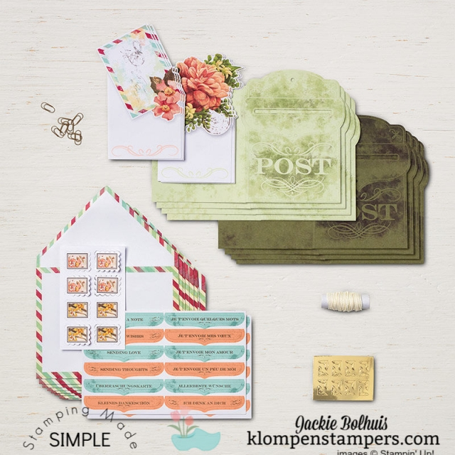 Stampin-Up-Precious-Parcel-Card-Kit