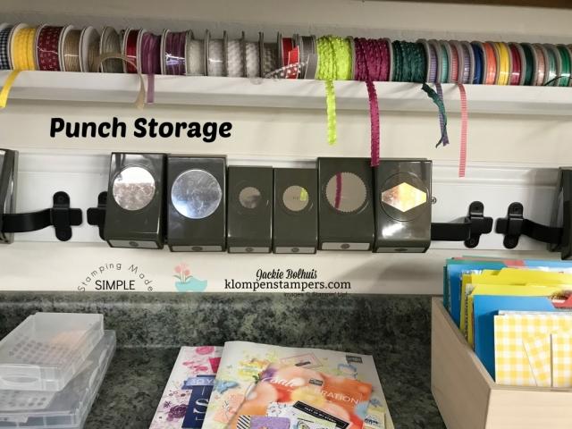 Paper-Punch-Storage
