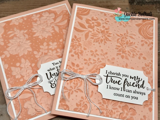 Hand-Stamped-Sentiments-on-DIY-Greeting-Card-of-Petal-Pink-by-Jackie-Bolhuis