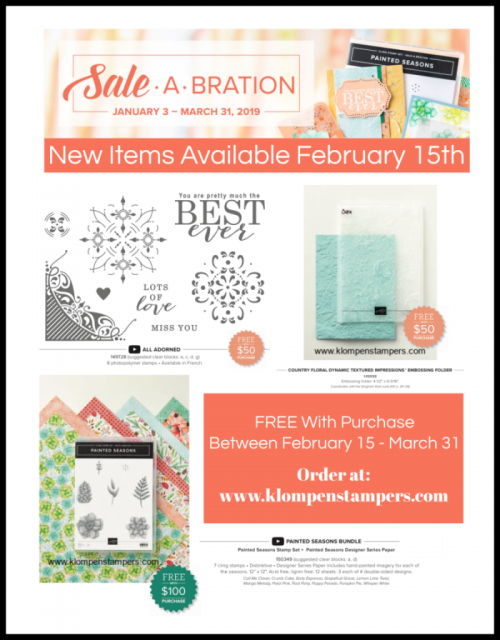 Stampin-Up-Sale-A-Bration-2019-Poster-New-Items-Available