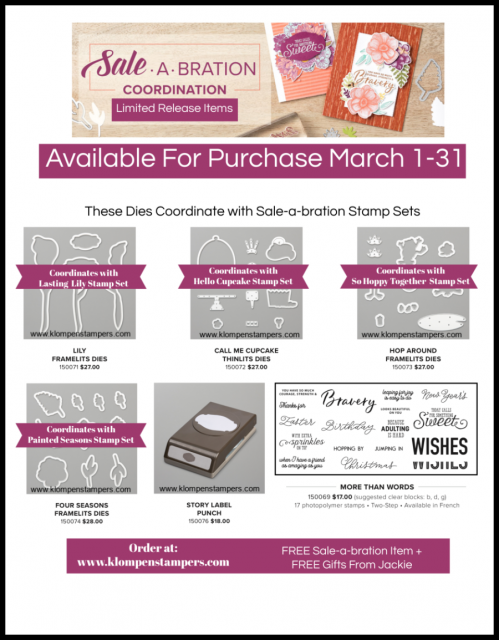 Sale-a-Bration-Items-Availabe-March-2019-While-Supplies