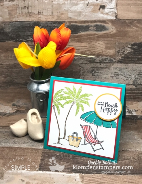 Beach-Happy-Guaranteed-Smiles-with-this-Greeting-Card