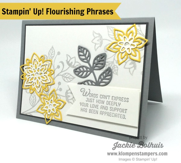 Flourishing-Phrases-Throwback-Thursday-Grey-Card-with-Yellow-Die-Cut-Flowers