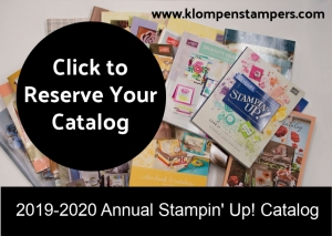 Click to reserve your catalog