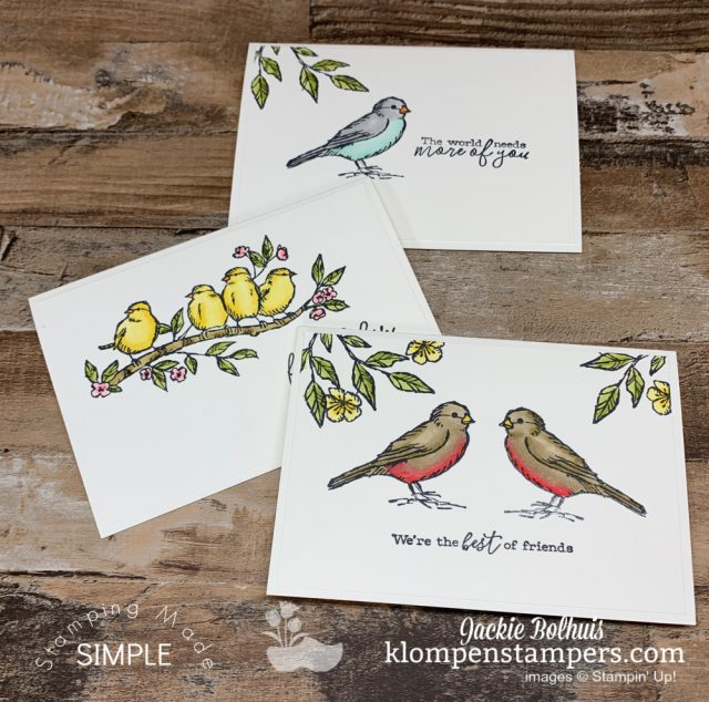 Handmade-Notecards-by-Jackie-Bolhuis-Using-Stampin-Up-Free-As-A-Bird