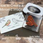Mirror-Image-Stamping