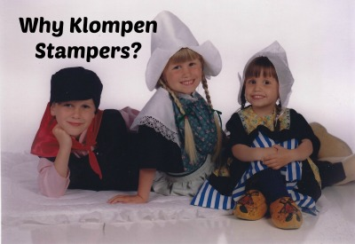 What is Klompen Stampers???