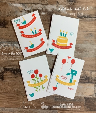 Birthday Card Ideas That Will Save You Time