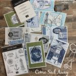 The Secret to Making 18 All Occasion Cards FAST!