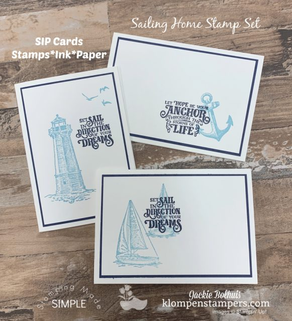 Greeting-Cards-Made-With-Sailing-Home-Stamp-Set-and-SIP-Stamping-Method