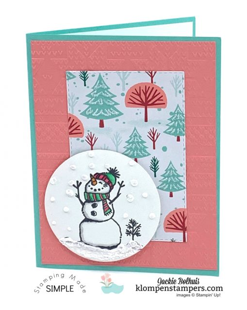 Adorable-Handmade-Cards-with-puff-paint