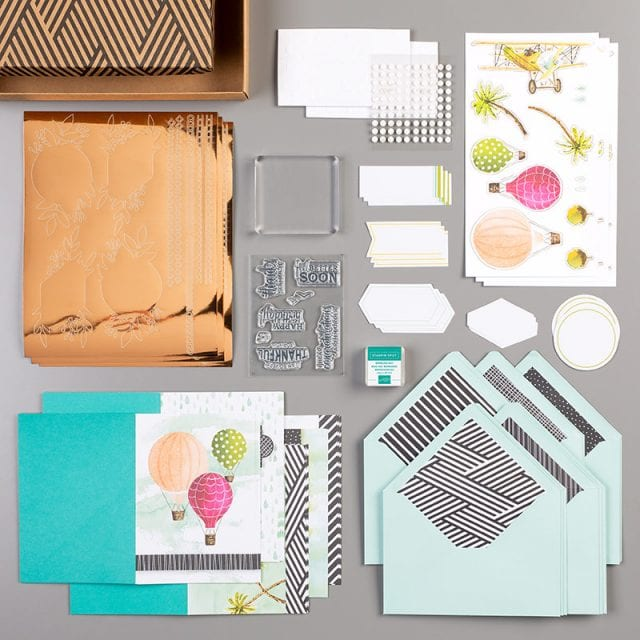 Versatile-Cards-in-All-Inclusive-Kit-with-All-Products-Displayed