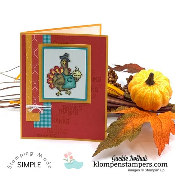 Coloring-Adorable-Greeting-Cards-Handmade-Thanksgiving-Card-Turkey-Holding-Pie