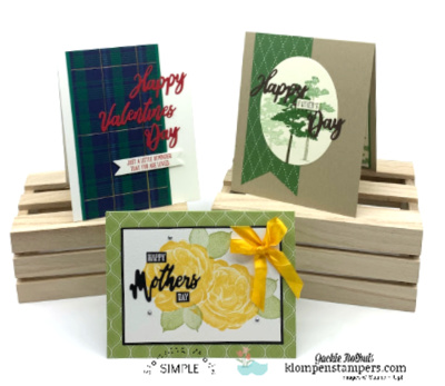 Card Making: The Most Helpful Stamp Bundle You Need