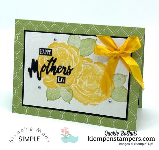 Most-Helpful-Stamp-Bundle-Mothers-Day-Card-with-Yellow-Rose-and-Greeting