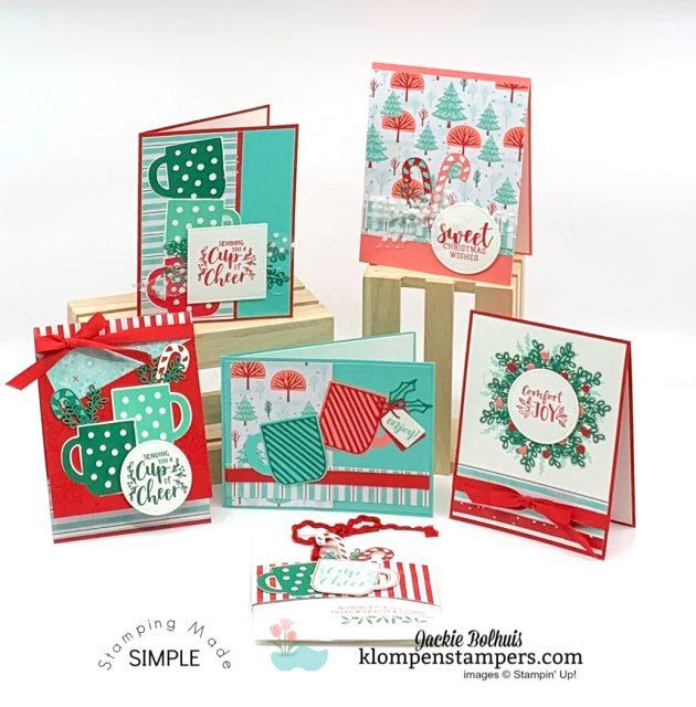 Easy-DIY-Christmas-Cards-Handmade