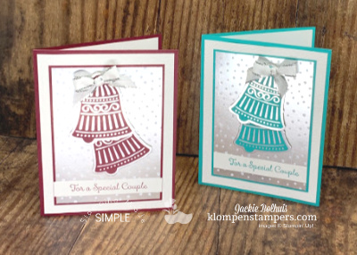 How to Make Beautiful Handmade Wedding Cards & Christmas Cards