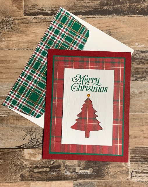 53+ Easy Christmas Card Ideas