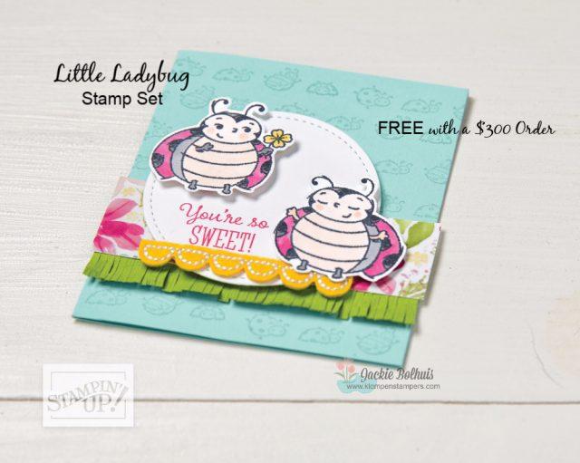 Sale-a-Bration-2020-Lady-Bug-Handmade-Card