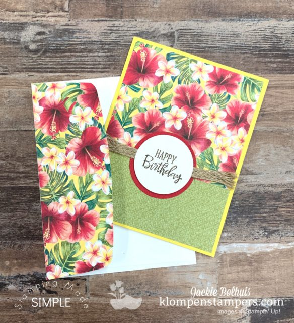 Decorate-an-Envelope-with-Matching-Birthday-Card-in-Florals-and-Bright-Colors