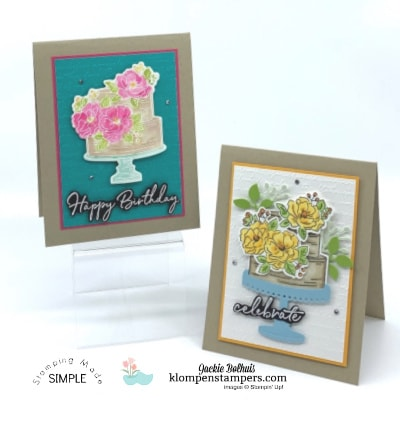 How to Color Your Stamped Images For Lovely DIY Cards