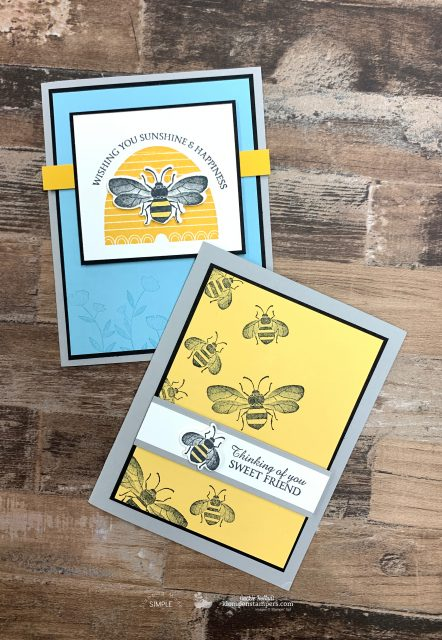 DIY-Cards-with-Honey-Bees