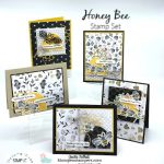 Bee-Impressed-Greeting-Cards
