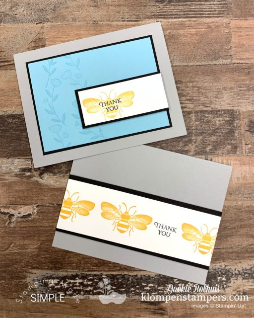 Thank-You-Card-with-Honey-Bees
