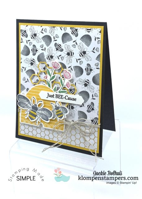 Bee-Impressed-Greeting-Card-Just-Because