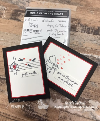 6 Musical Greeting Cards That Will Simplify Your Life | SIP Card Series