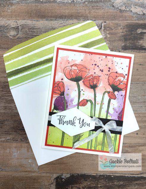 Beautiful-Greeting-Cards-Handmade-Thank-You-Card