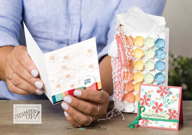 handmade-cards-and-diy-gift-bag-with-florals