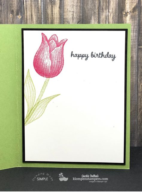 Simple-to-Wow-Cards-Birthday-Greeting-with-Pink-Tulip