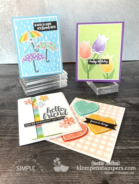 Make-Vibrant-Quick-Cards-Handmade-with-Scrapbook-Paper-and-Paper-Punches