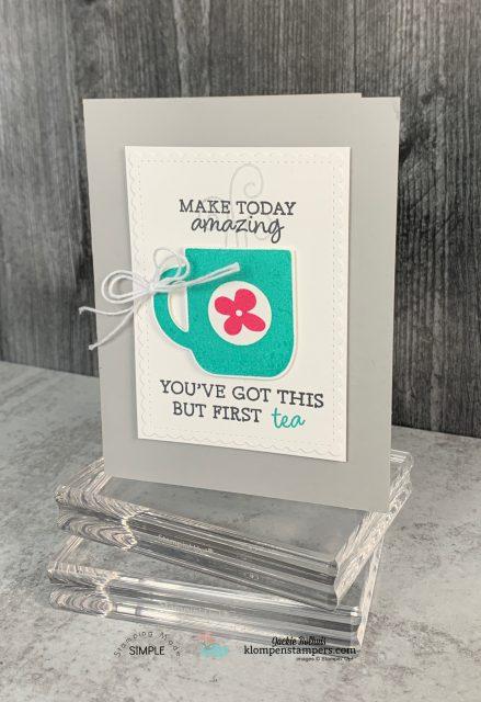 Double-delight-card-ideas-simple-diy-card-for-tea-drinkers