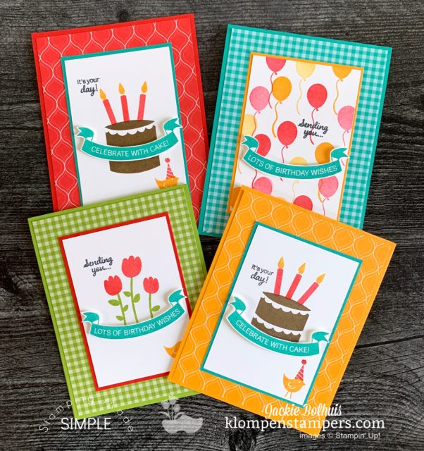 Marvelous Diy Birthday Card Ideas You Can Make Easily Klompen Stampers Funny Birthday Cards Online Inifofree Goldxyz