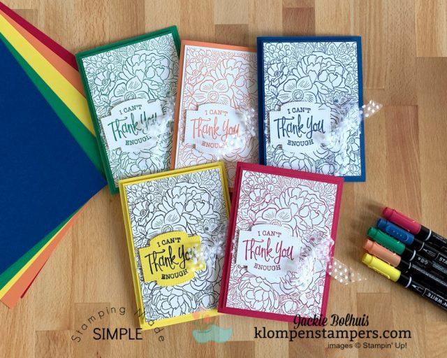 simple-monochromatic-cards