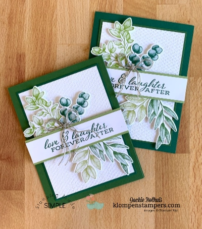 How to Make a Beautiful Handmade Wedding Card That's Easy