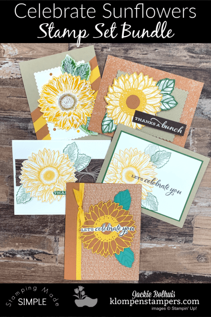 30-new-card-making-ideas-including-celebrate-sunflowers-by-Stampin-Up