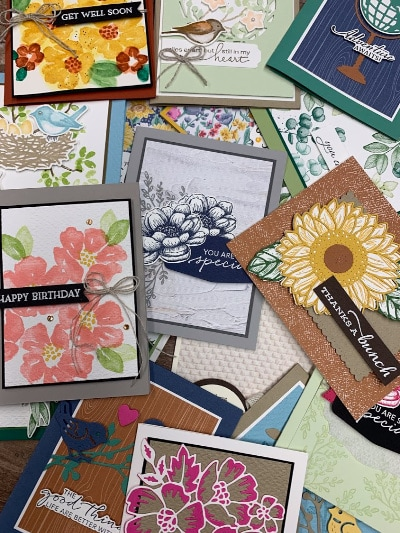 30 New Card Making Ideas to Get Excited About | Sneak Peek