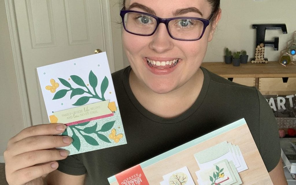 How to Snag the Perfect Card Kit | Great For Yourself or As a Gift Idea!