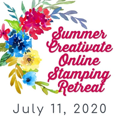 Don't Miss Out on This Stamping Fun! Deadline is Soon