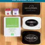 card-making-for-beginners-all-about-inks